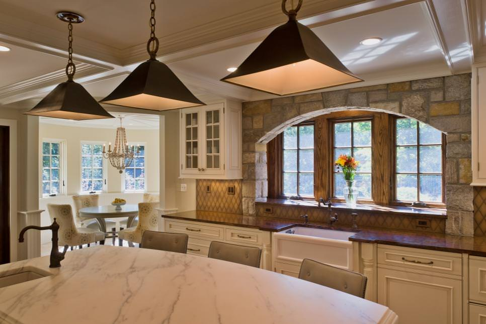 24 block wall design wall designs design trends for Kitchen designs by clay
