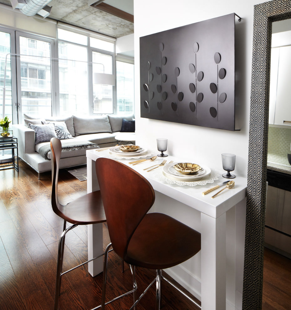 24+ Small Dining Room Designs | Dining Room designs ...