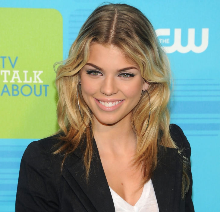 look young haircut by annalynne mccord