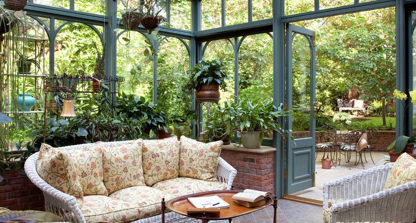 23 Indoor Garden Designs Decorating Ideas Design Trends Premium Psd Vector Downloads