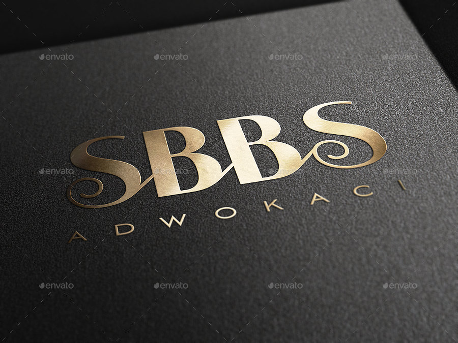 Beautiful Logo Mockup