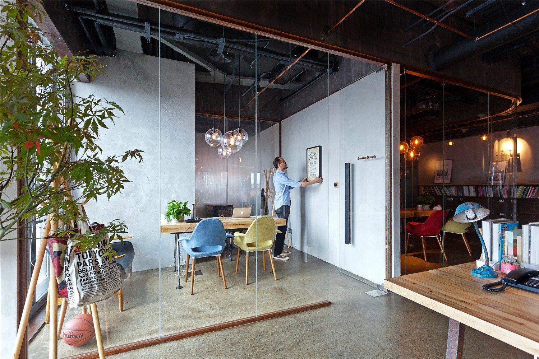 leo digital network headquarter office