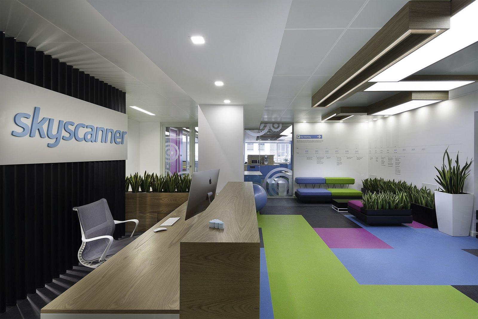 Excellent 23 Office Space Designs Decorating Ideas Design Trends Largest Home Design Picture Inspirations Pitcheantrous