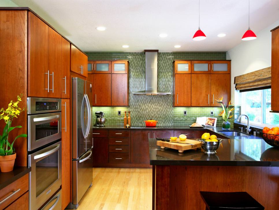 25 Kitchen Re Modelling And Designs Decorating Ideas