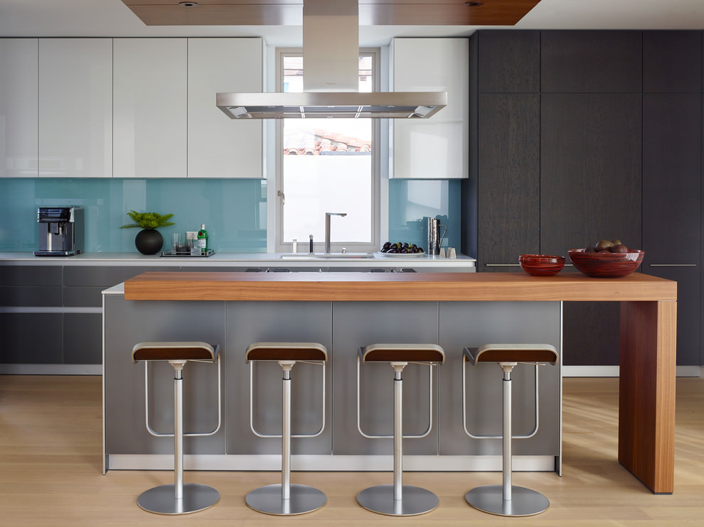 26 Contemporary Kitchen Designs Decorating Ideas