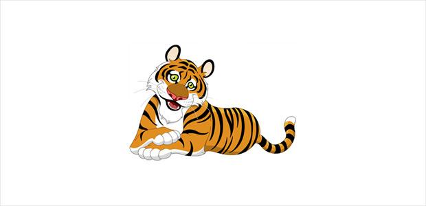 22 tiger clipart cliparts design trends premium psd vector rh designtrends com tigers clipart tiger clipart easy