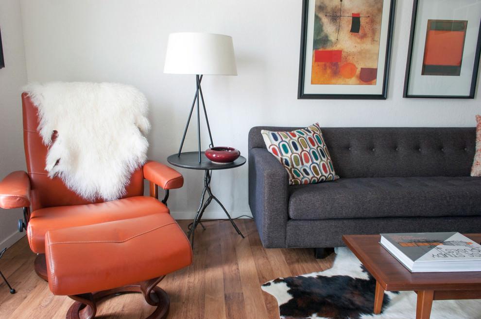 Classy Gray Sofa Designs