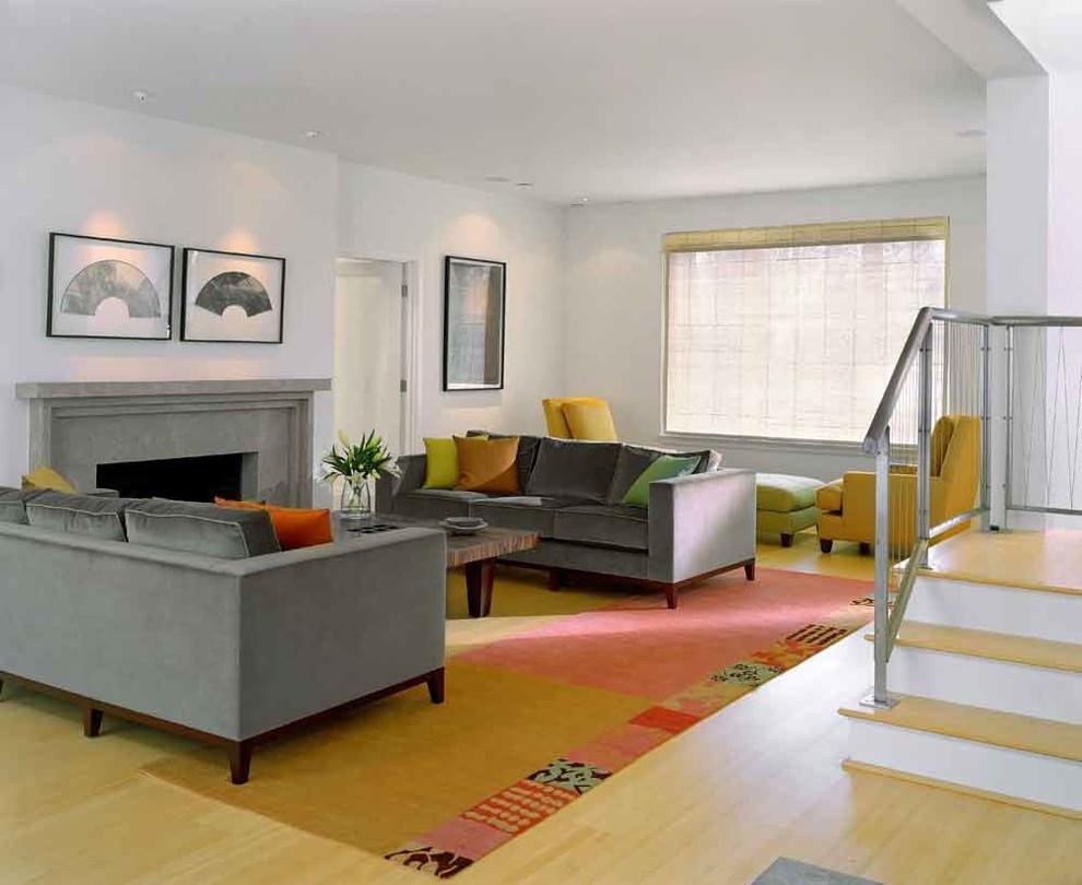 Sassy Gray Sofa Designs