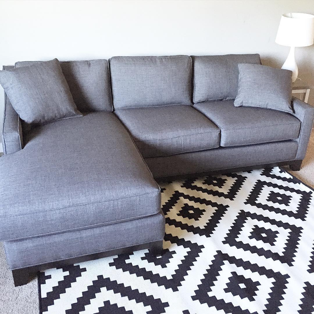 Famcy Gray Sofa Designs