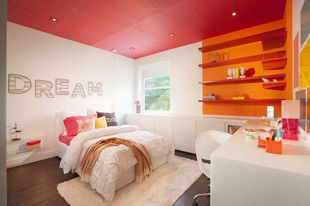 Beautiful Kids Room Interior Design