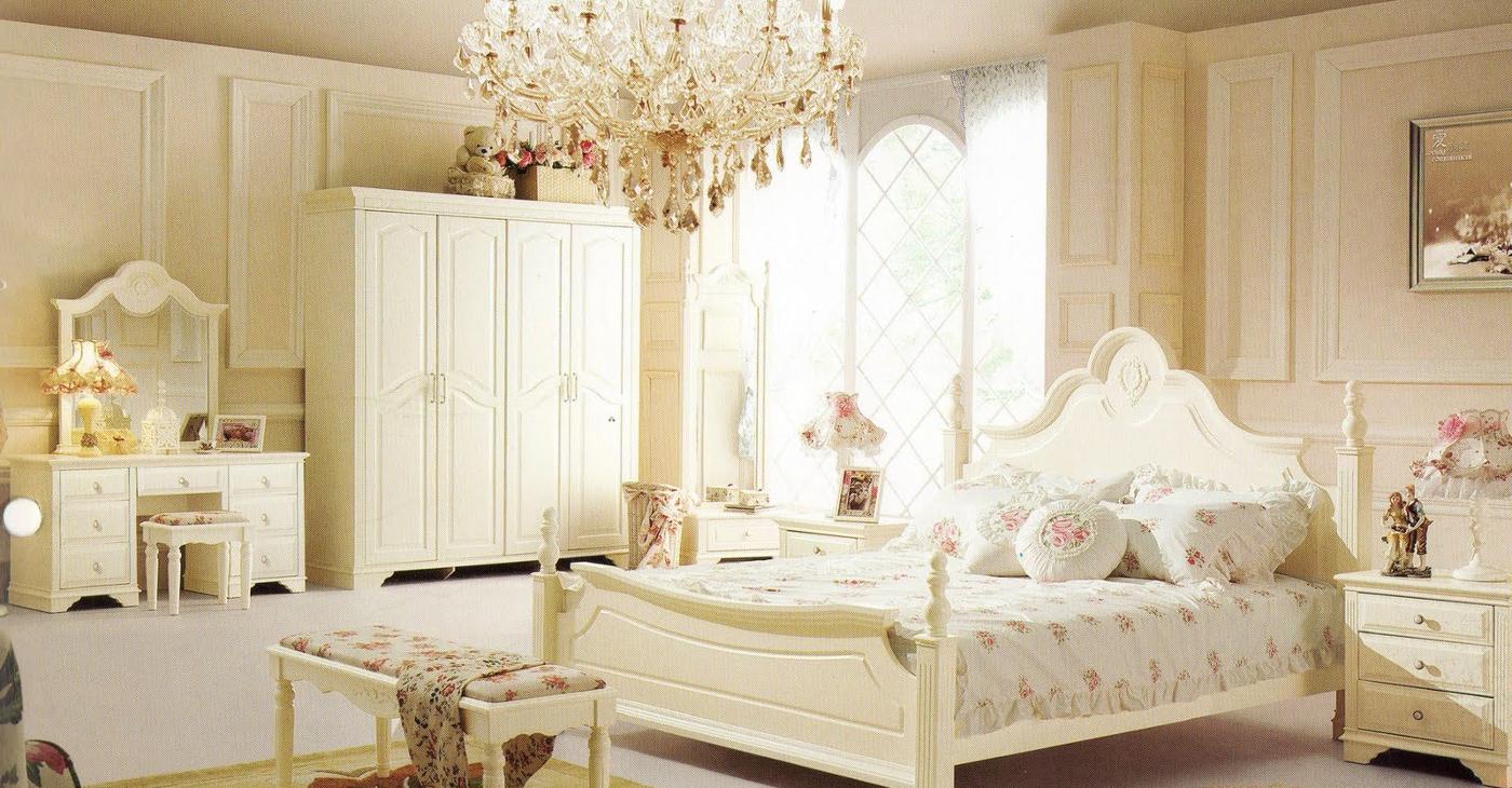 Vintage Elegant Bedroom Designs for Your Ideas & 19+ Vintage Elegant Bedroom Designs Decorating Ideas | Design ...