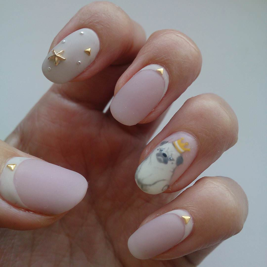 Animal Nail Art: 25+ Animal Nail Art Designs, Ideas