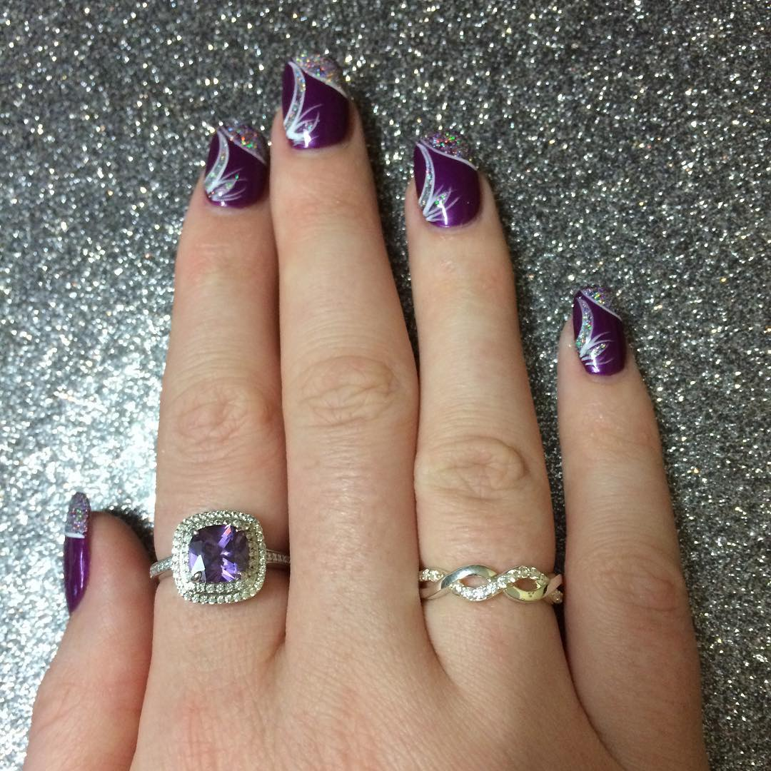 purple wedding ring6