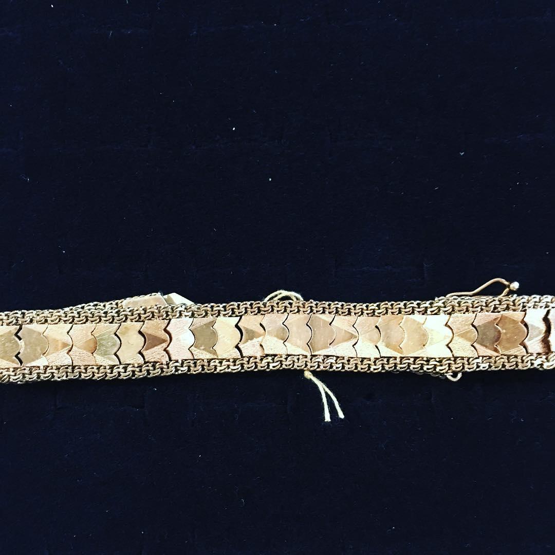 Chain Bracelet for Men