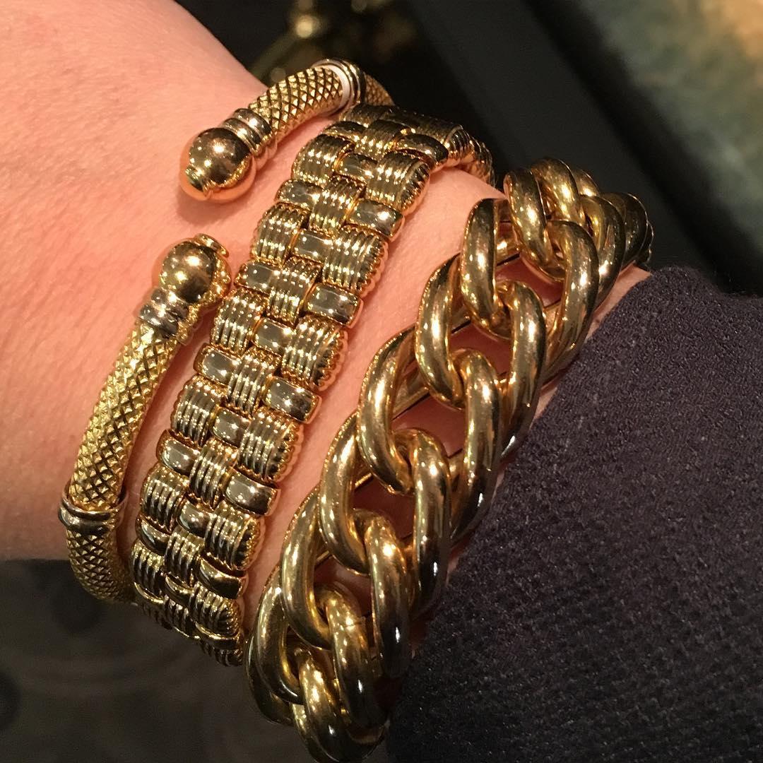 3 Different Bracelets for Men
