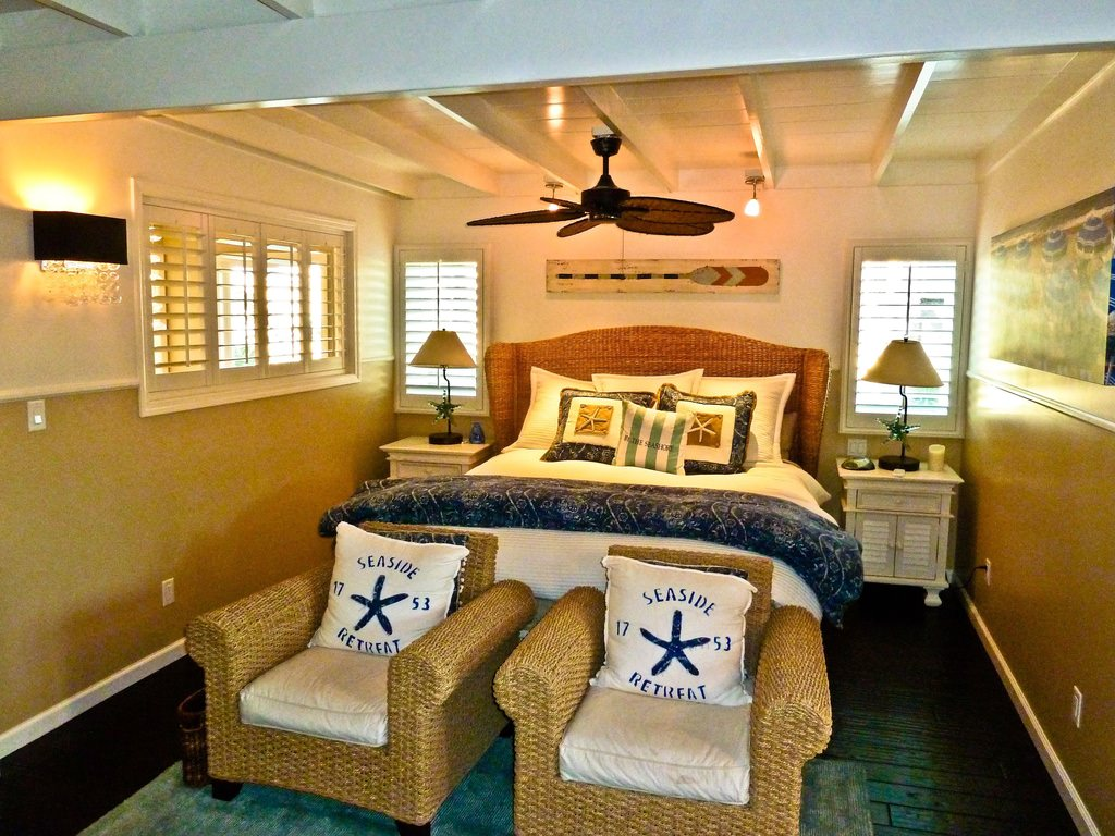 24 tropical bedroom designs decorating ideas design for Custom bedroom designs