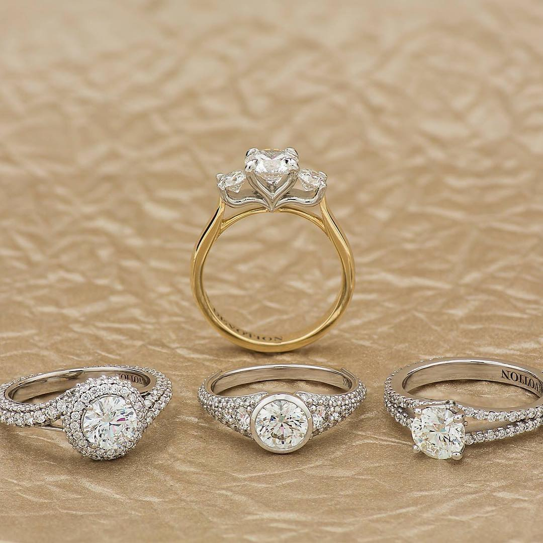 Diamond Rings For Wedding