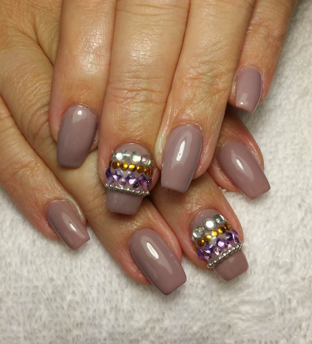 Amazing Nail Art: 26+Awesome 3d Nail Art Designs, Ideas In EPS Vector, Word