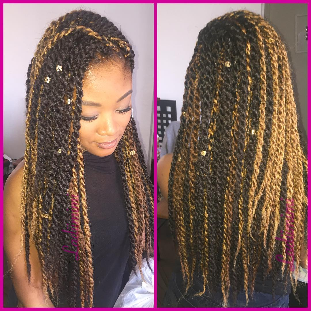 24+ Long Braids Haircut Ideas, Designs
