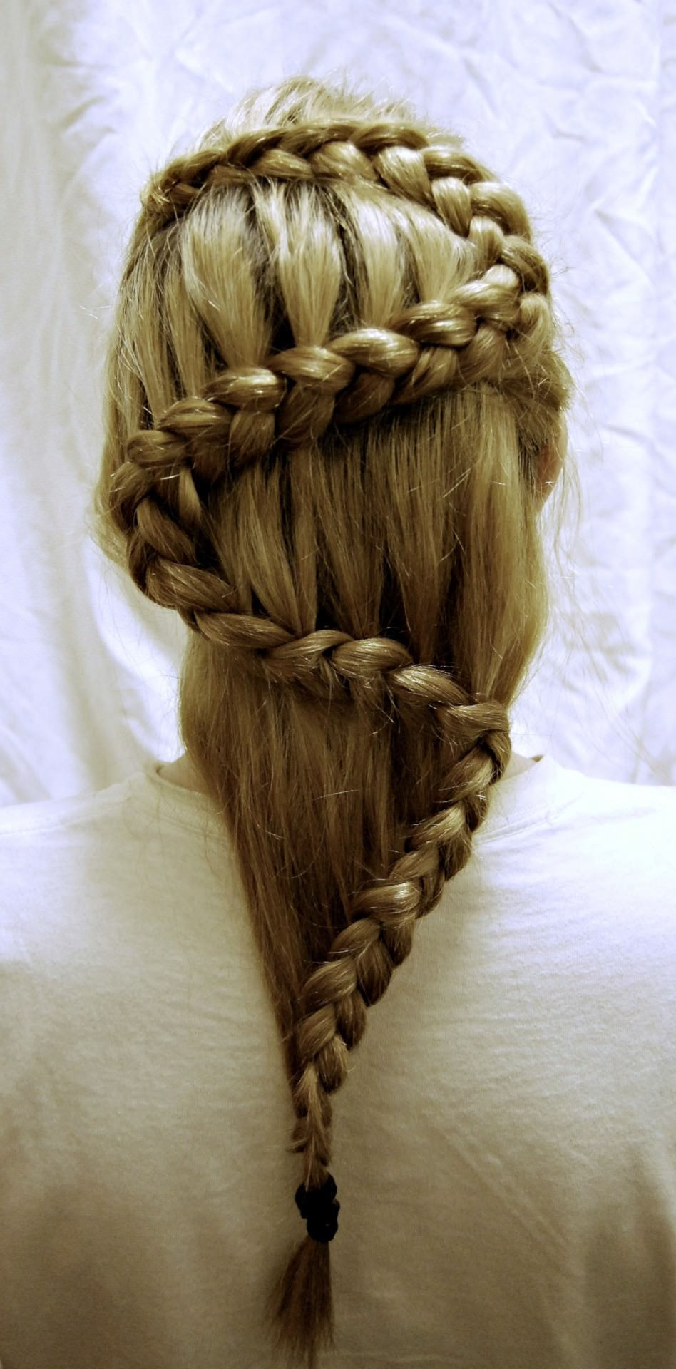 24 Long Braids Haircut Ideas Designs Hairstyles