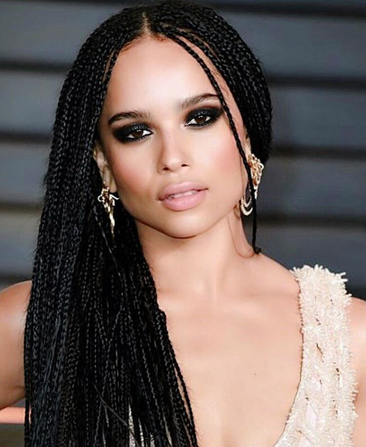 24+ Long Braids Haircut Ideas, Designs | Hairstyles | Design Trends
