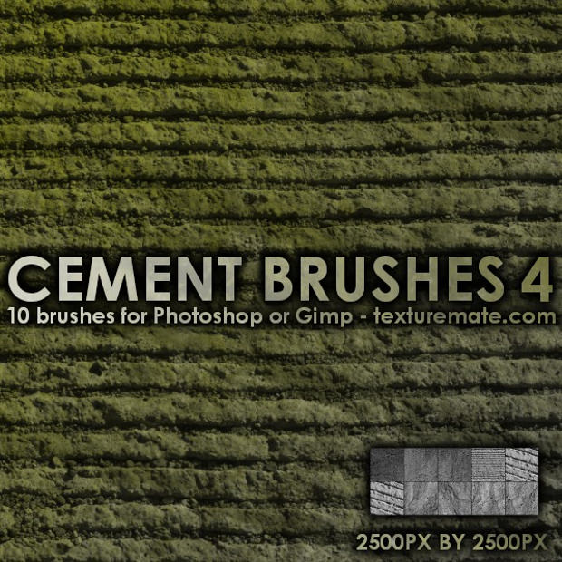 Excellent Photoshop Brushes