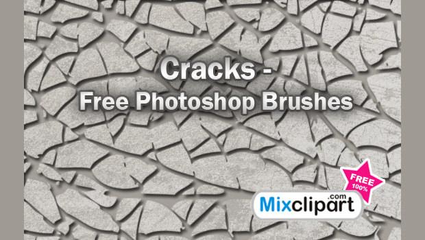Nice Concrete Photoshop brushes