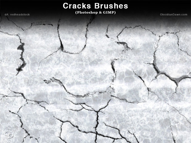 stone and concrete brushes