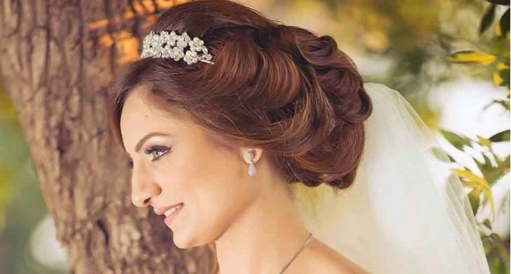 28+ Black Wedding Hairstyle Designs, Ideas | Design Trends - Premium ...