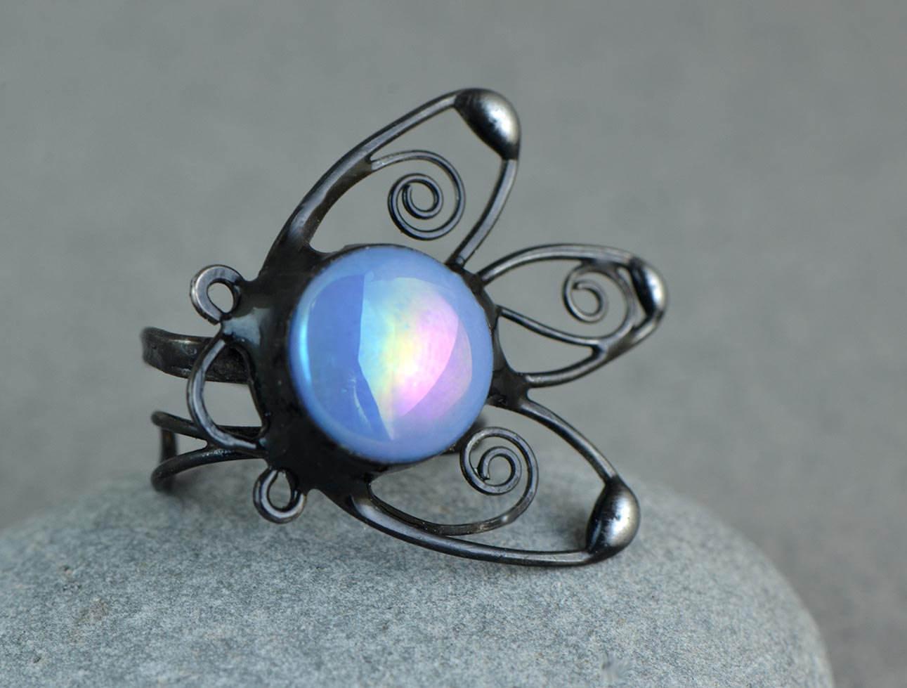variety blue bell ring