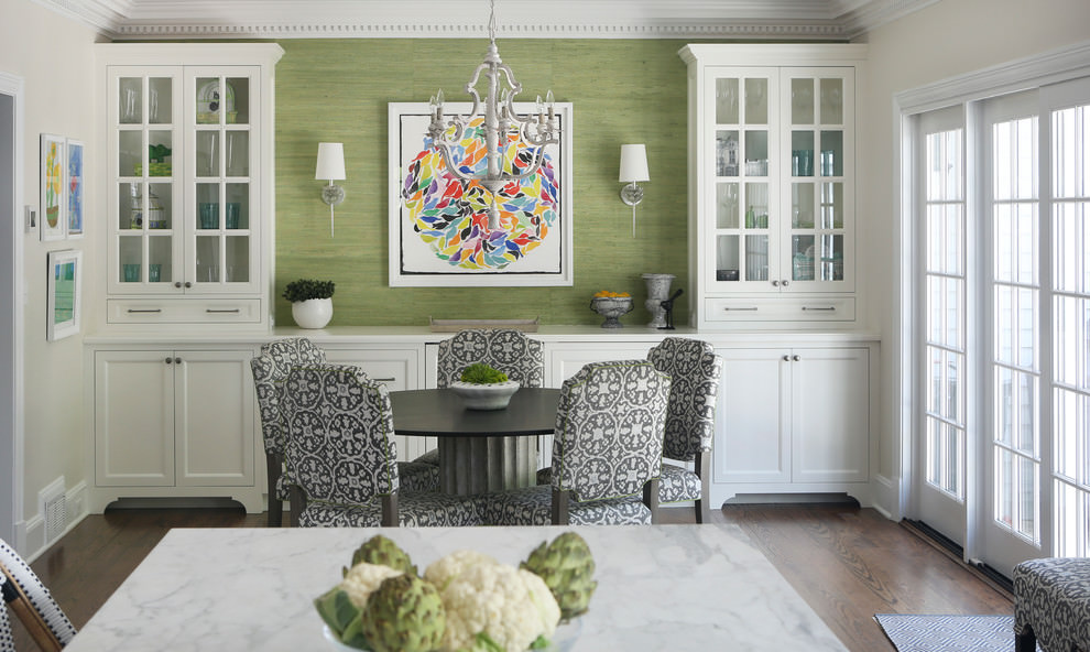 Cool Dining Room Remodel Design