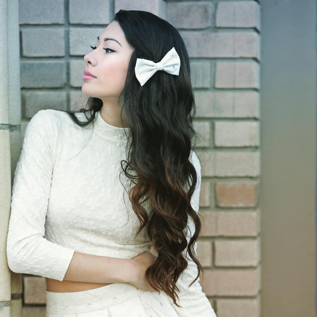 Spring Style Hair