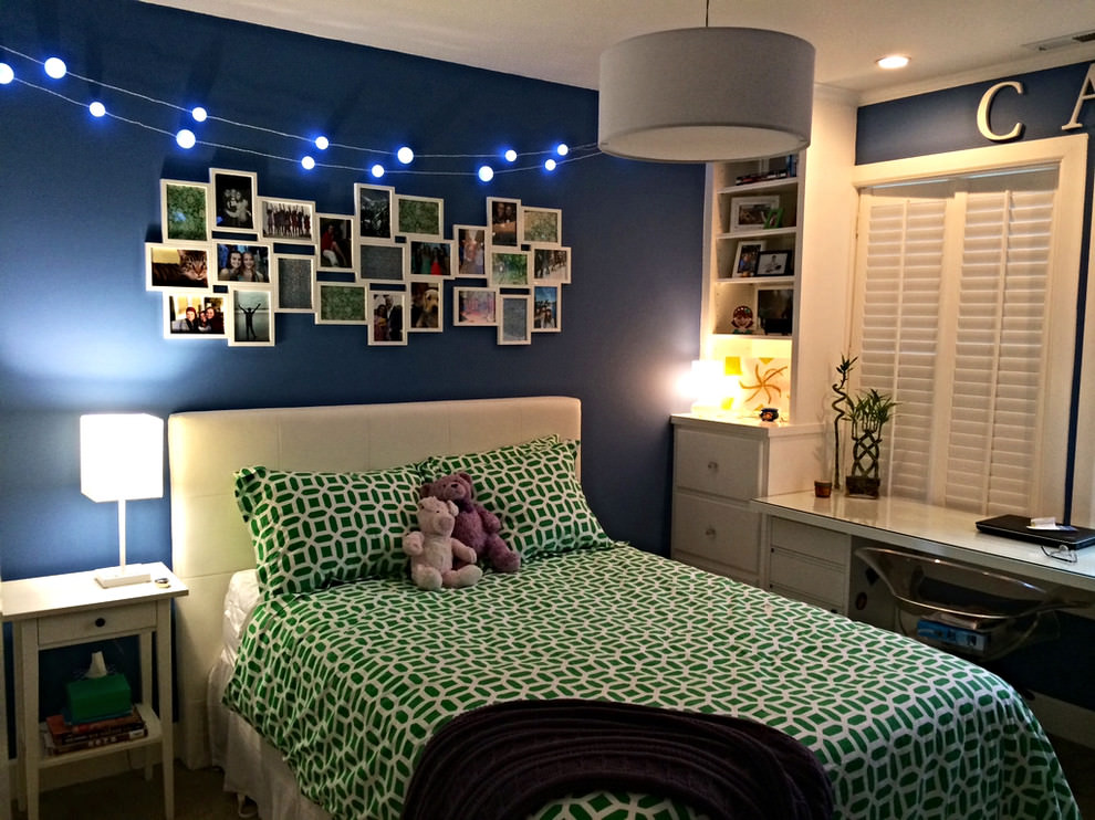 decor kids room lighting design