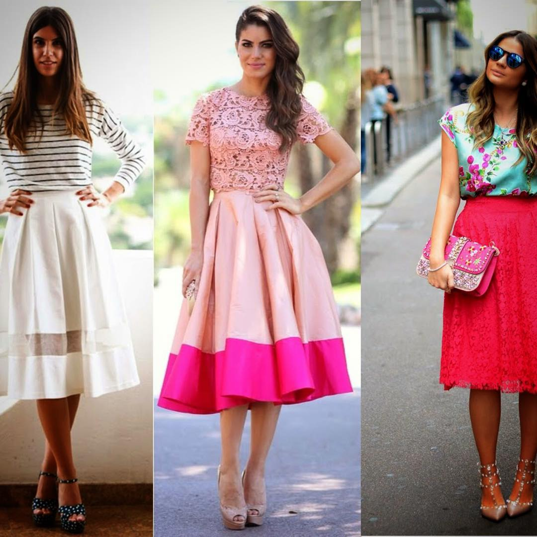 Perfect Skirts For Women