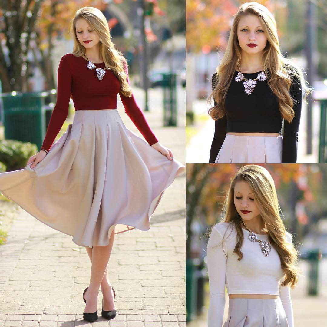 gorgeous outfit for women