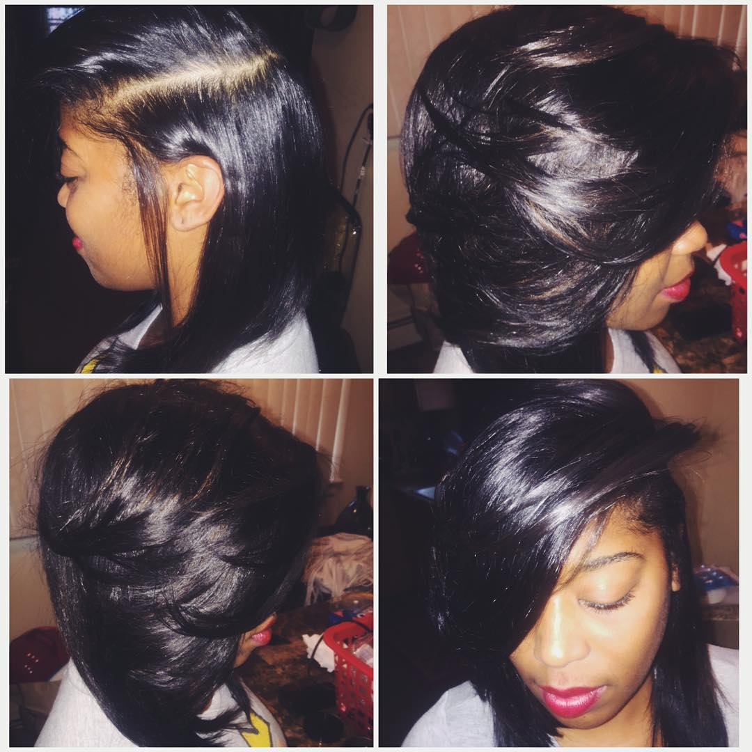 Awe Inspiring 25 Layered Bob Haircut Ideas Designs Hairstyles Design Trends Hairstyles For Men Maxibearus