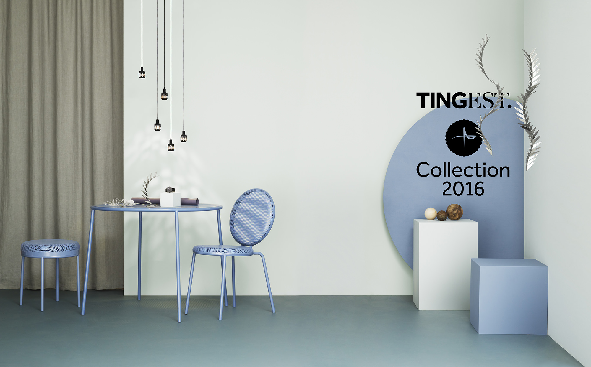 Tingest Collection 2016 - 01