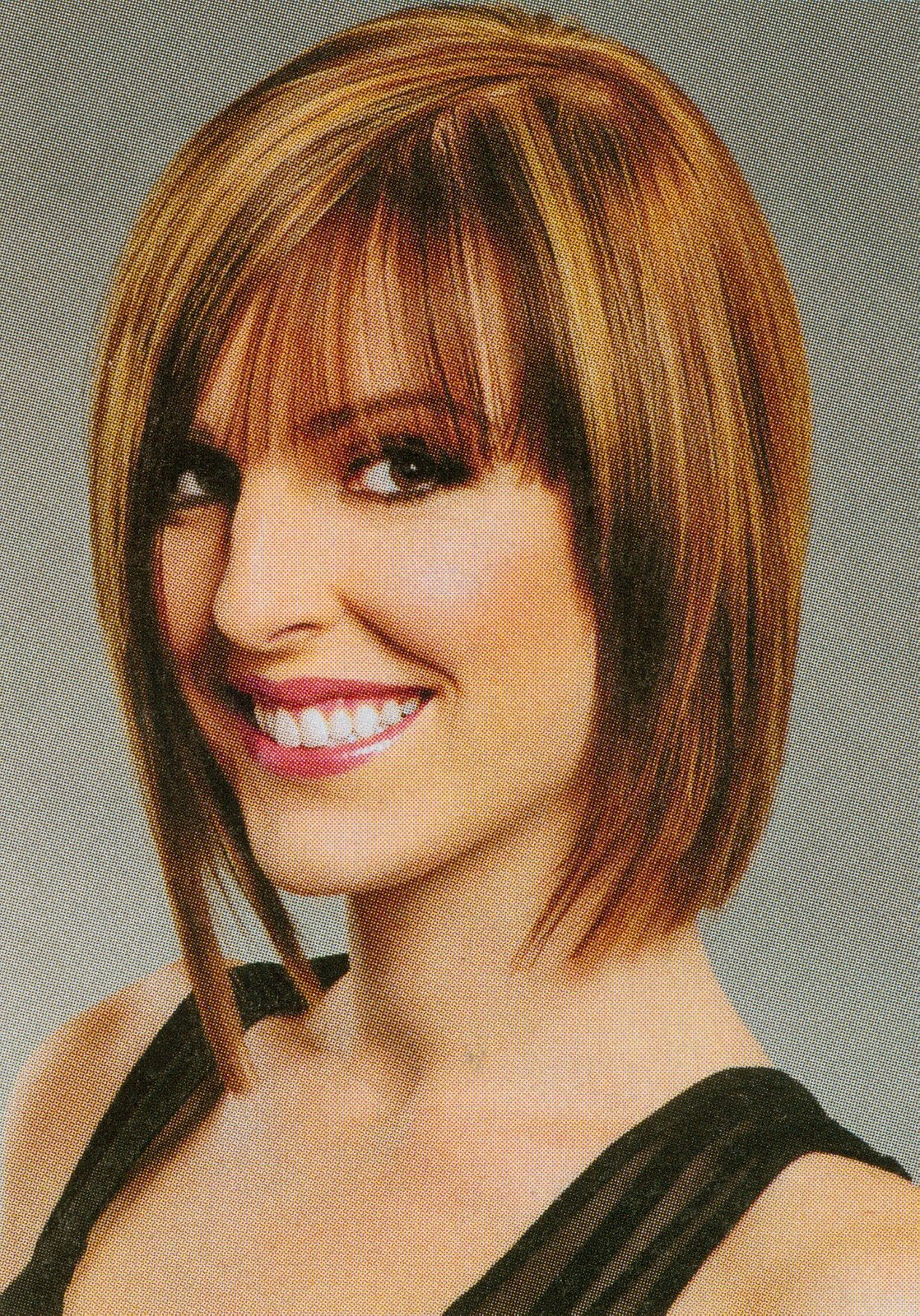25 Layered Bob Haircut Ideas Designs Hairstyles