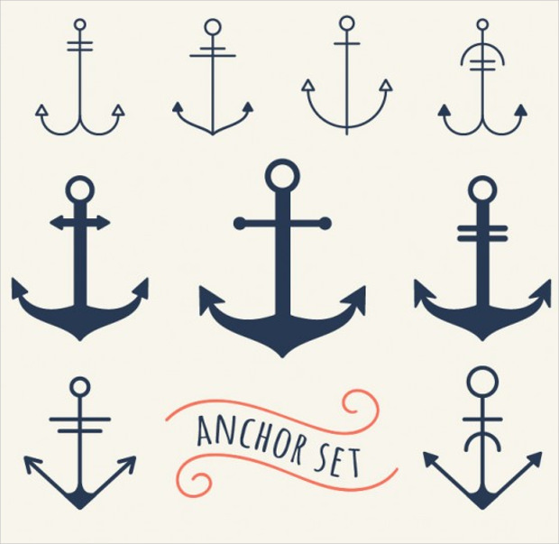 Anchor Set Vector