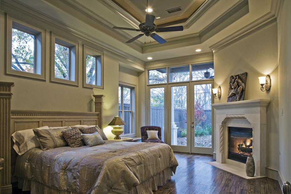 contemporary bedroom roof ideas