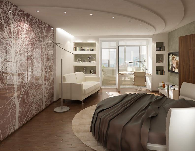 modern decor roof design