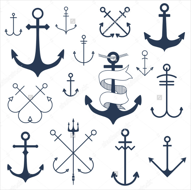 Set of Anchor Images