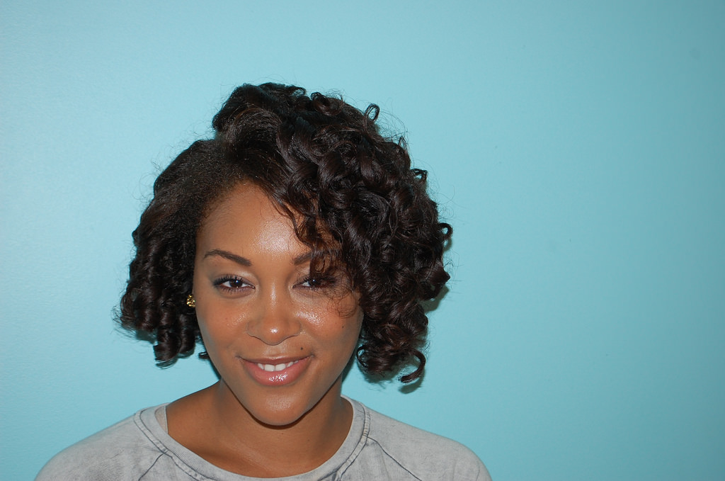 Weave Black Hairstyle