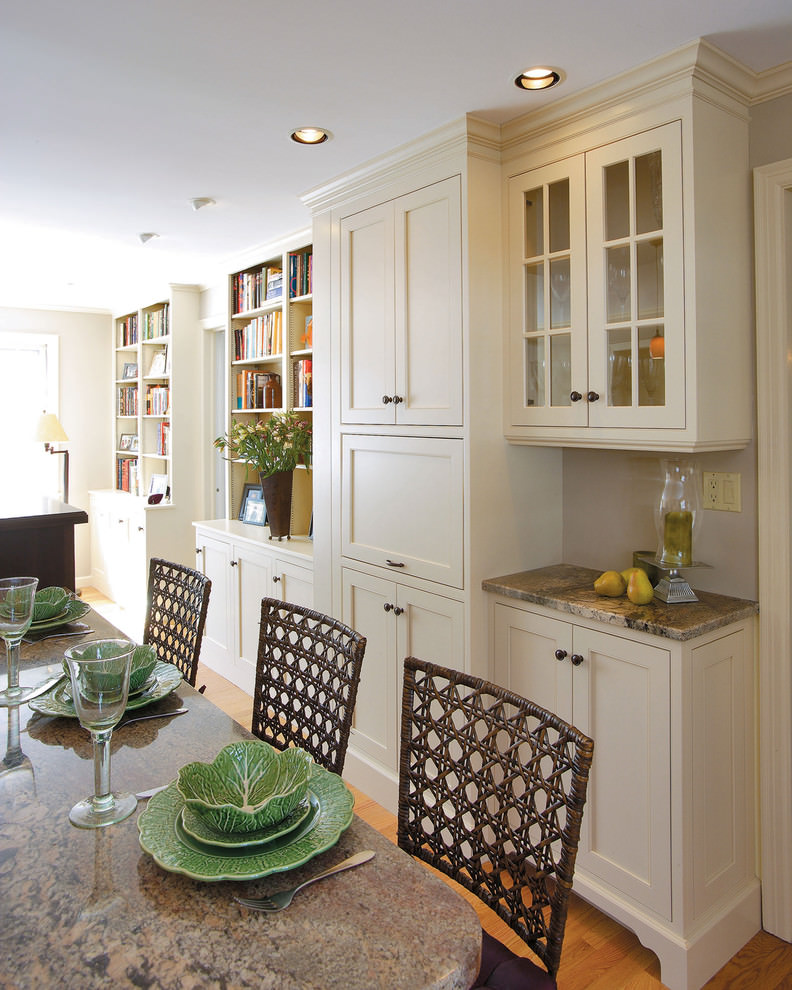 Dining Room Cabinets Ideas