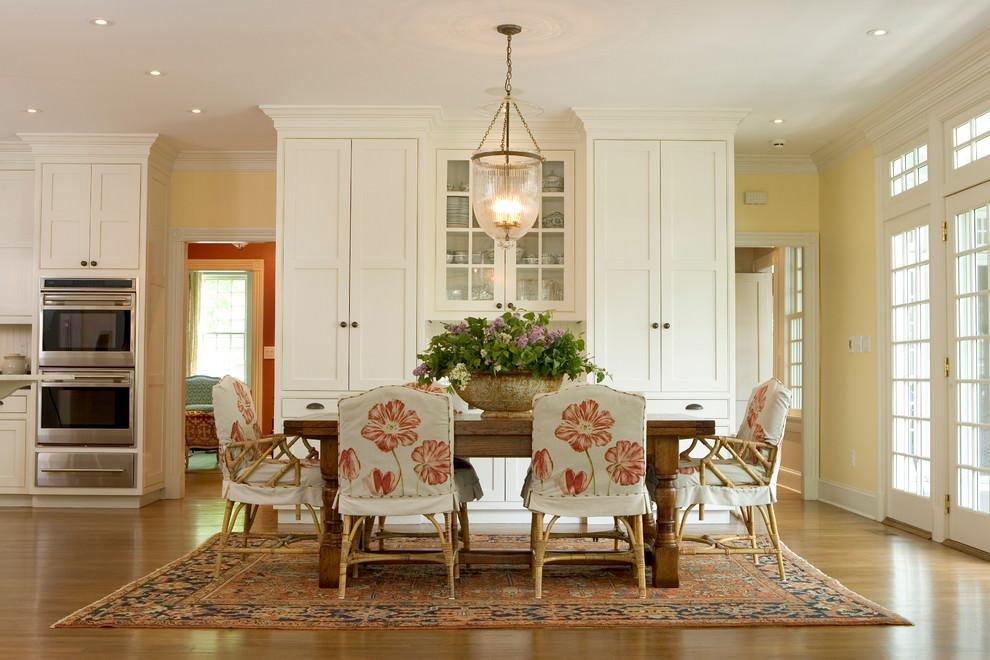 dining room center cabinet ideas