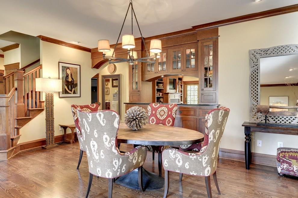 dining room hardwood storage model