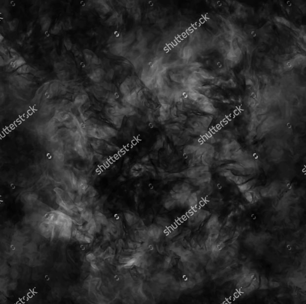 Smoke Seamless Vector texture