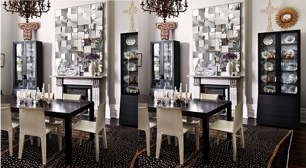 Corner Cabinet Dining Room Furniture Dining Room Interior