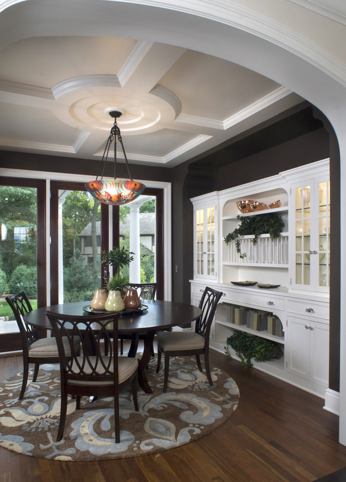 25+ Dining room cabinet ideas | Dining Room designs ...