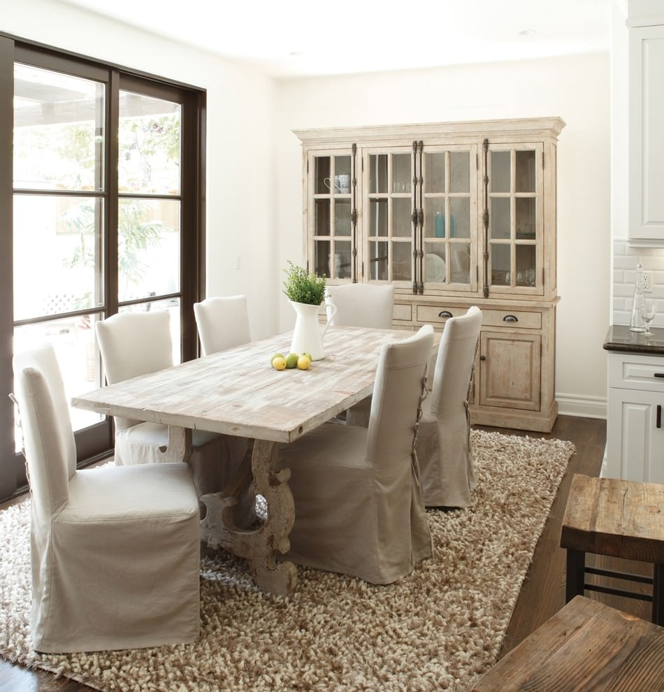25+ Dining Room Cabinet Designs, Decorating Ideas | Design ...